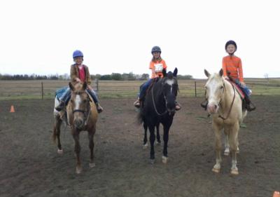Programs - North Dakota Appaloosa Horse Club